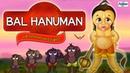 Bal Hanuman Movie Full Kids Favorite Animated Story in English
