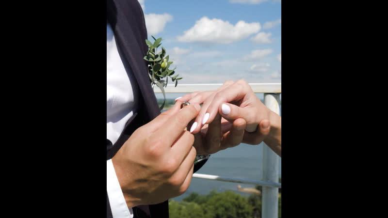 свадебный проект Malina Wedding