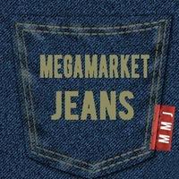 Megamarket Jeans, 5 июня , Харьков, id218712017