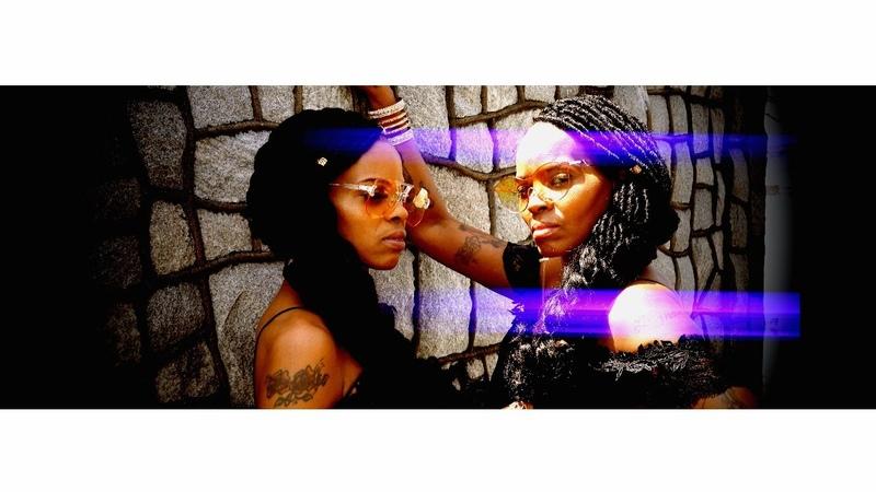 Ghetto Twiinz - Mamas Hurtin Baby (Plus Bonus Interview with Imani Ruffins)