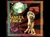 Vanilla Fudge - The Letter