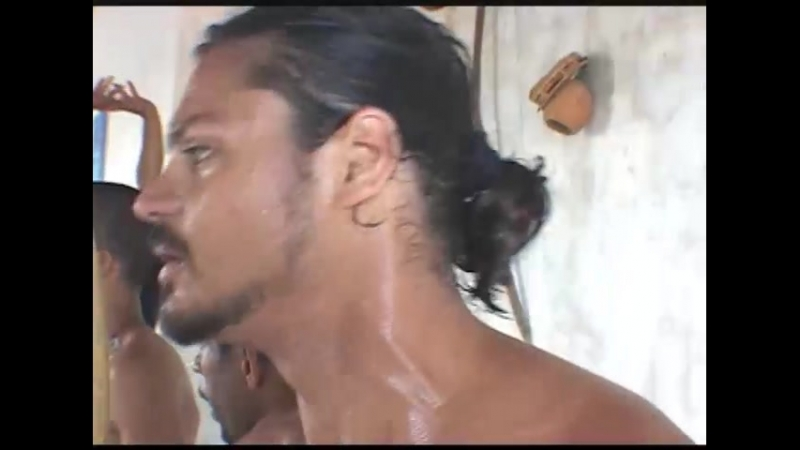 Close-up Level B2 Video 07 - Capoeira The Fighting Dance -National Geographic