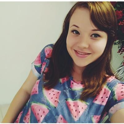 Наталия Манькова