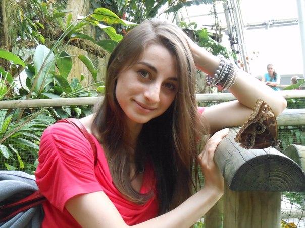 фото из альбома Виктории Чобанян №1