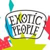 Exotic People: открытия каждый день