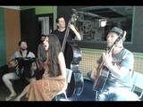 Barcelona Gipsy Klezmer Orchestra ospiti a VODKABOLARIO - RADIO FLASH - Djelem Djelem