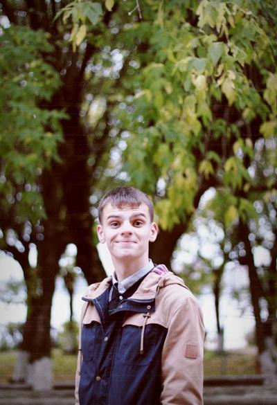 Артём Денисов, 21 апреля , Тверь, id69081214