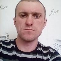 Анкета Александр Поломошнов