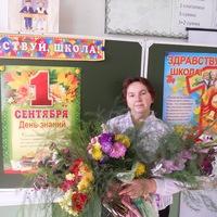 Лодыгина Людмила (Андрющенко)
