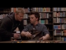 THE ONION MOVIE - library