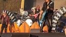 Helloween - eagle fly Free - live Firenze rock 16.06.2018