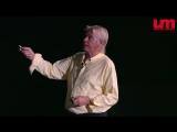 Дэвид Айк - люди это пища. (Сатурн и Лунная Матрица, почему у масонов именно ГЛАЗ символ) Уэмбли 2012