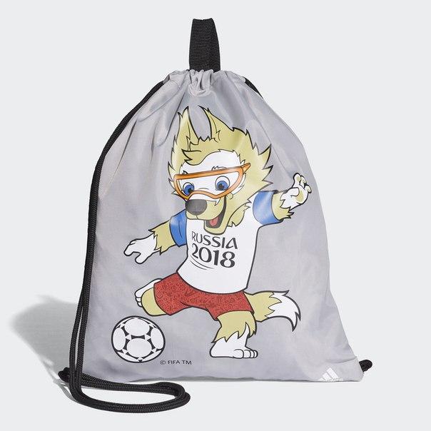 Сумка-мешок FIFA World Cup Mascot