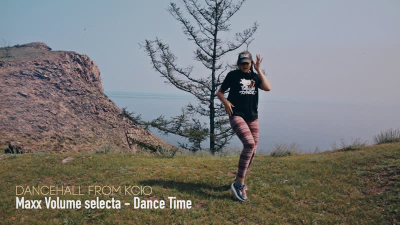 FAMILY DANCE - DANCEHALL from Ксю | Maxx Volume selecta-Dance Time | Танцы Оренбург