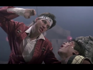 the karate kid / daniel larusso / ralph macchio / // vine edit ˜ rockstarz
