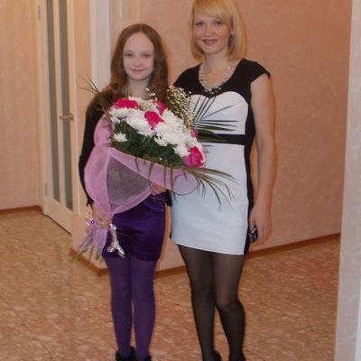 Елена Баштавая