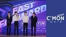 UNI5 | C'mon remix | Live - Yeah1 Fast Forward