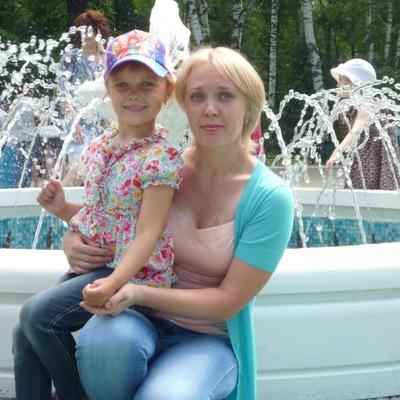 Юлия Кожина, 14 августа 1979, Инсар, id198482671
