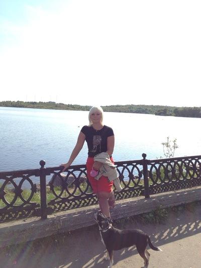 Ольга Красноярская, 27 декабря , Мурманск, id32361800