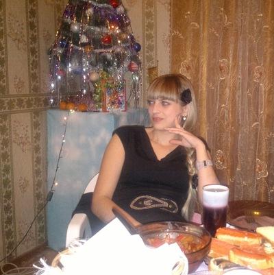Юлия Хозиева, 4 мая , Белгород, id141236779