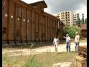 Бывшие склады зерна станут центром современного искусства.