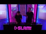 Firebeatz - SLAM! Club Ondersteboven 2018