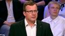 Немецкий режиссер Евросоюз должен похудеть Украина ему не нужна Политика Фрагмент выпуска