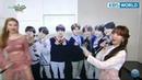 180921 SUNMI BTS _ Interview 1st nominees @ KBS MUSIC BANK