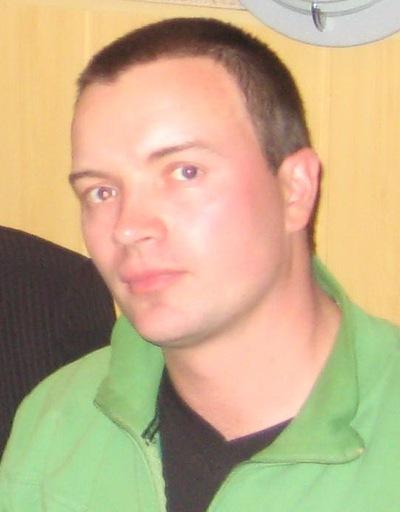 Антон Егоров, 18 октября 1978, Харьков, id61671447