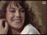 Jane Birkin - Nicotine (1978)