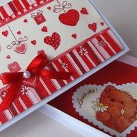 Упаковка сладких подарков своими руками