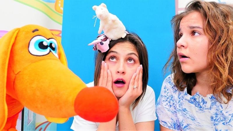 Temizlik oyunu Sema Ayşenin evini temizliyor Kız oyunları