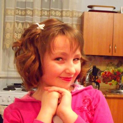 Аня Васильковская, 27 января , Жмеринка, id204994876