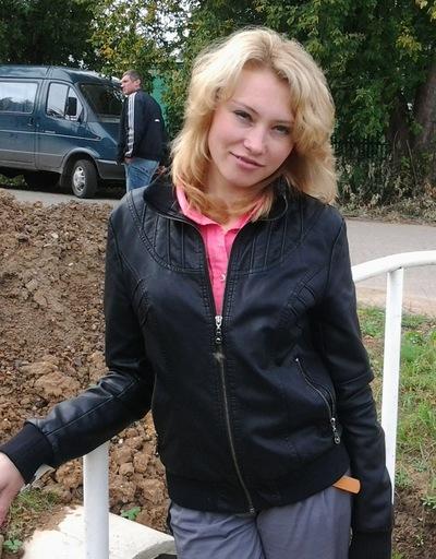 Ирина Свиязова-Жукова, 6 ноября , Москва, id224493362