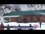 Приэльбрусье - Отель «Когутай», поляна Чегет