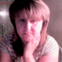 Сикснэ Светлана (Серкова)