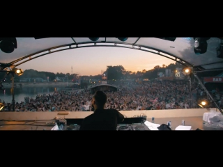 Future House Music @ We Are Electric: Tchami & Malaa