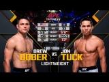 UFC_FN_135 Drew Dober  vs.  Jon Tuck