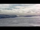 В стране ледников на о. Большевик