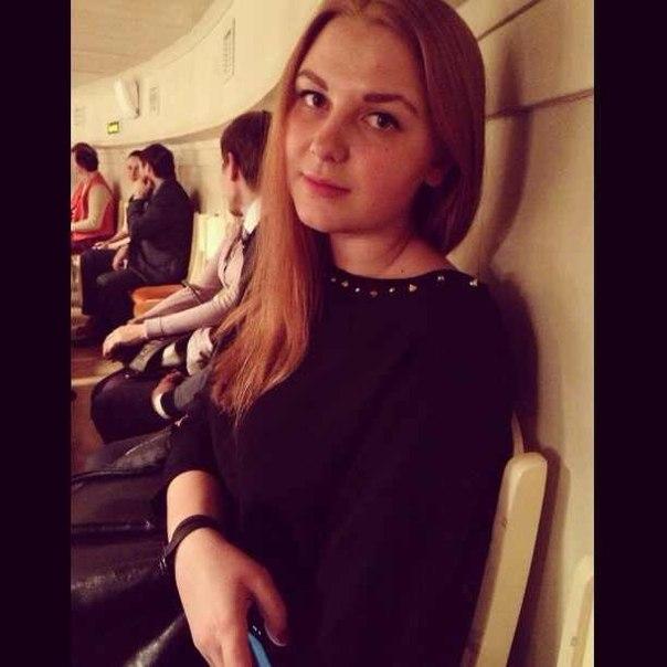 Екатерина Медведская | Санкт-Петербург