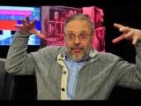 М Хазин о социальных страхах  Точка опоры Канал СПАС