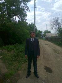 Саша Чернышов, 13 января , Усть-Илимск, id168074582