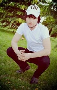 Anar Aliyev, 3 февраля , Санкт-Петербург, id212368586