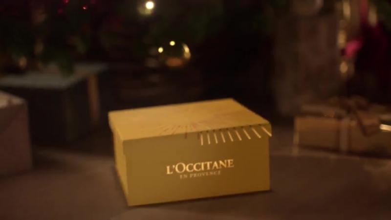 Дарите лучшее Дарите L'Occitane