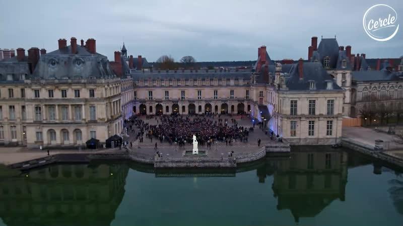 Dubfire @ Château de Fontainebleau for Cercle
