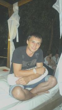 Александр Лысенко, 26 апреля 1978, Москва, id39210154