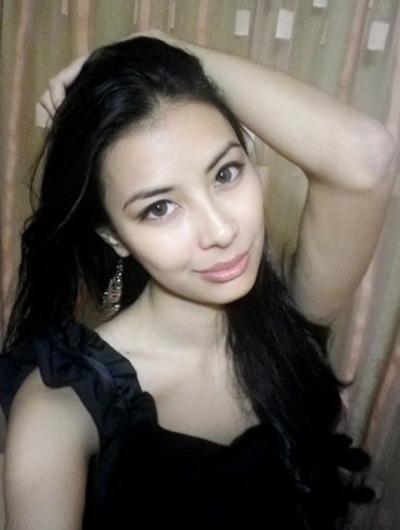 Динара Климовская, 13 ноября 1990, Якутск, id147377893