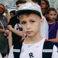 Матвей Жидков