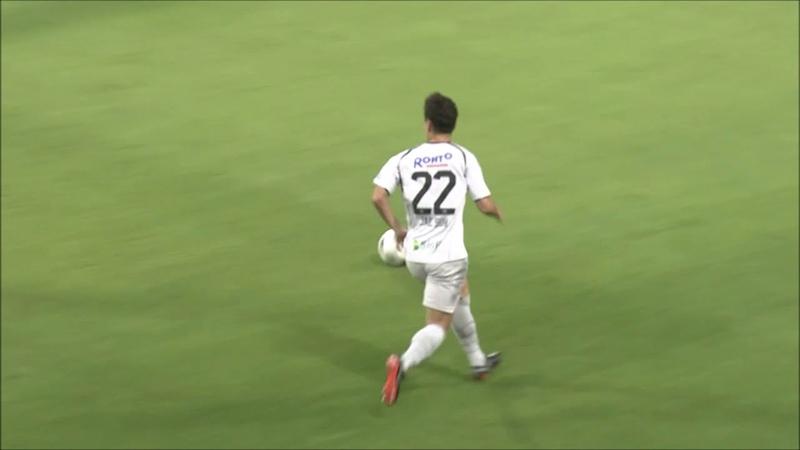 【公式】ゴール動画:倉田 秋(G大阪)52分 ヴィッセル神戸vsガンバ大阪