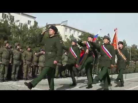 Полковник Сергей Горячев назначен командиром военной базы РФ в Таджикистане